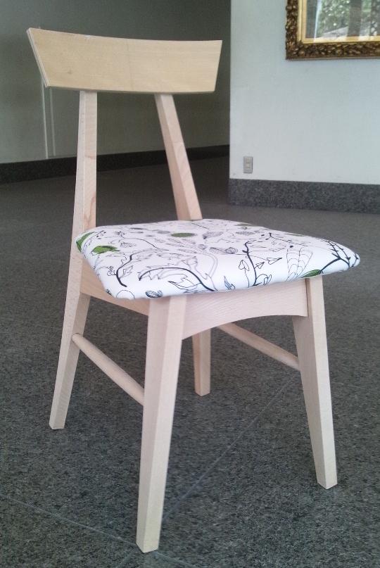 椅子製作講座