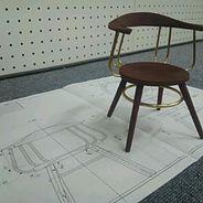 家具デザイン製作講座
