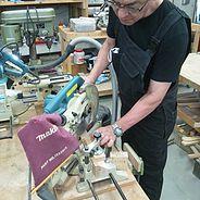 木製家具製作講座