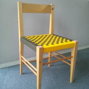 木製椅子製作講座