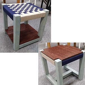 チェア&テーブル